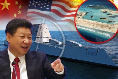 China-US-War-South-Sea-USS-Hopper-Global-Times-World-3-Destroyer-Threat-Warning-Trump-Xi-676522