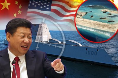 China-US-War-South-Sea-USS-Hopper-Global-Times-World-3-Destroyer-Threat-Warning-Trump-Xi-676522