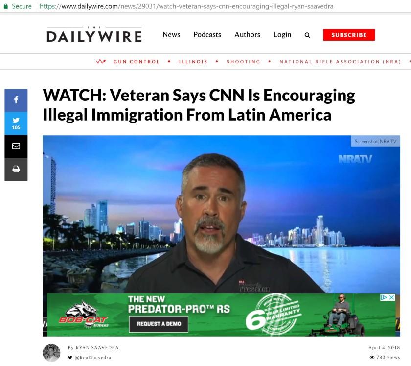 CNN Illegals