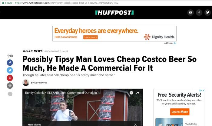Tipsy 1