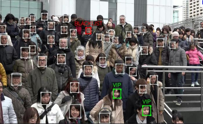 Facial Recognition 2