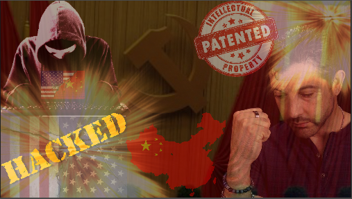 White House China Warning! - Just Released Report On Immediate Threat...FBI Declares 'They Are Everywhere'!
