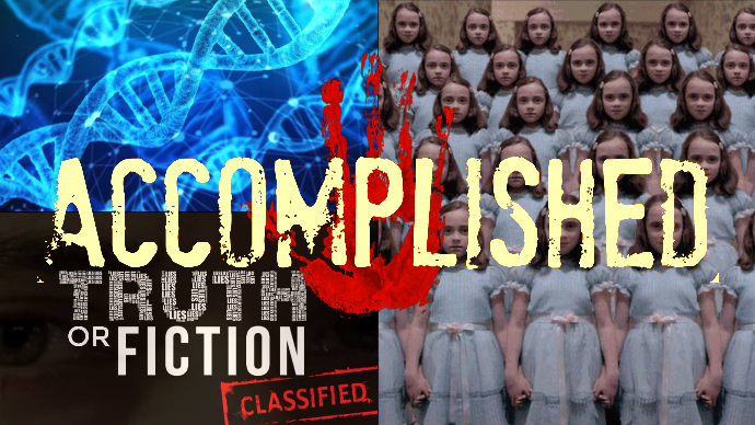 Just Released!Human Cloning Has Been Confirmed! - Sources and Video Included