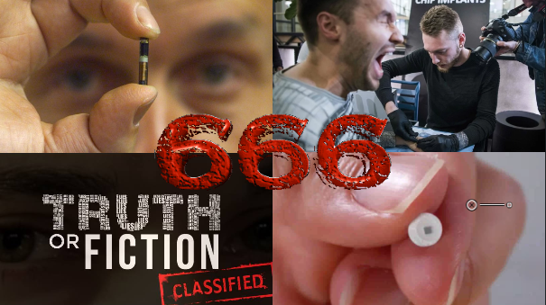 Horrific! 1000s of Americans Running to Swallow or Inject Satan's Rx!